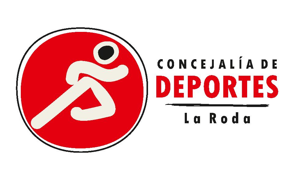 Concejalía de Deportes de La Roda
