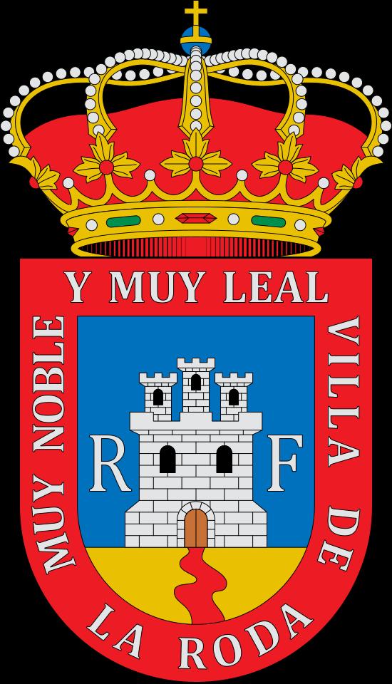 Reservas Espacios Deportivos Ayto. La Roda